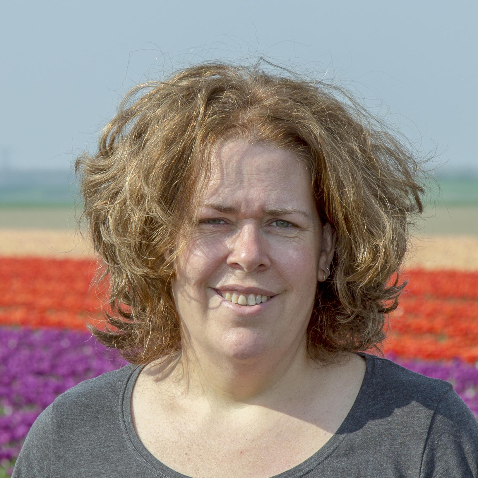 Linda Veldman