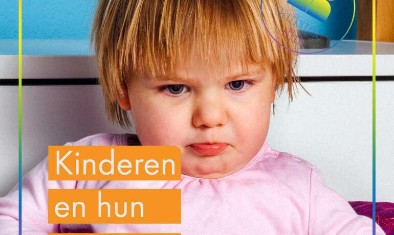Kinderen en hun emoties