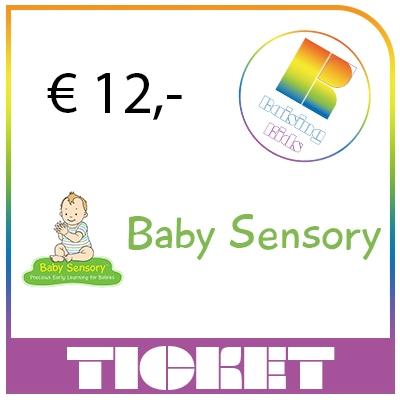 Baby Sensory les